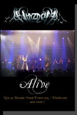 WHYZDOM - Symphonic Metal From France -Metal Symphonique